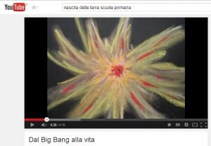 dal big bang alla vita