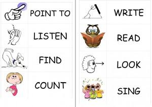 linguaggio classe 1