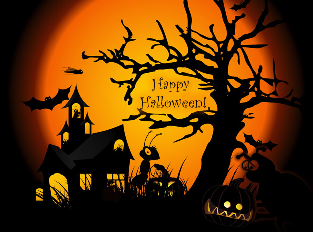 Canzoncine Halloween.Halloween Canzoncine In Inglese La Mia Maestra