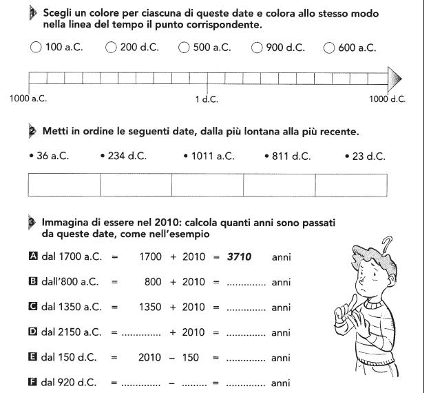 Top I numeri romani » La Mia Maestra DI84