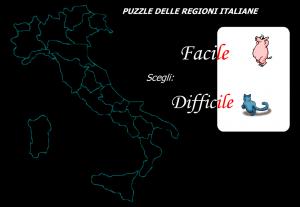 puzzle regioni 2