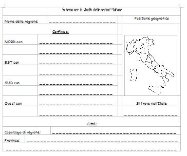 La Toscana La Mia Maestra