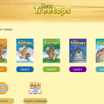 inglese link treetops