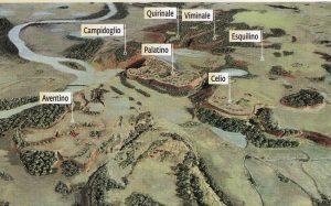 colli-romani