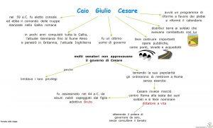 18 - Roma - Caio Giulio Cesare